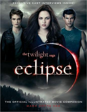 Novel twilight eclipse pdf